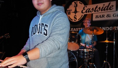 Academy of Music Rock Band Dec 2015 #1 Photo
